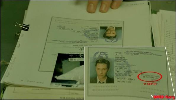 Die Matrix Teil 1 1999